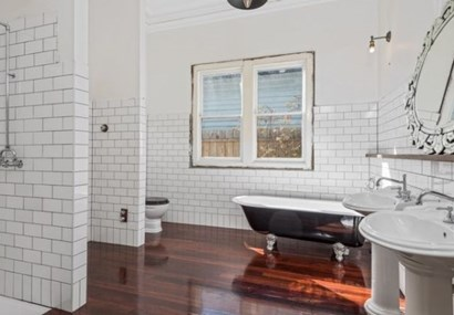 Yarraville home without a kitchen sells for $1.16m