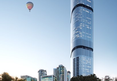 The hottest high-rise apartments coming to QLD