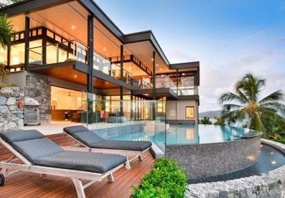 The ten best island homes for sale in QLD
