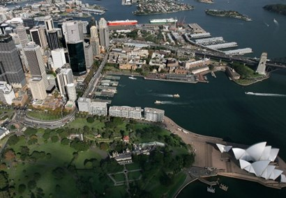 Sydney's high house prices threaten future migration