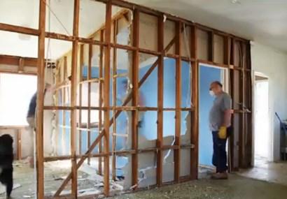 Top Property Episode 2: It's demolition time!