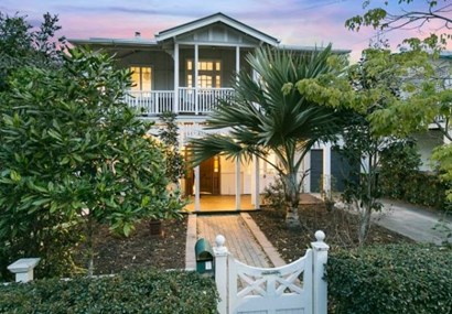 Spring has come early to Brisbane's property market